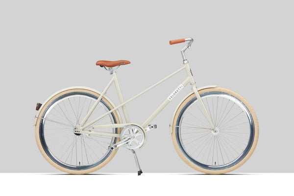 OUTLET CAFERACER PEBBLE GREY 1S (52cm)