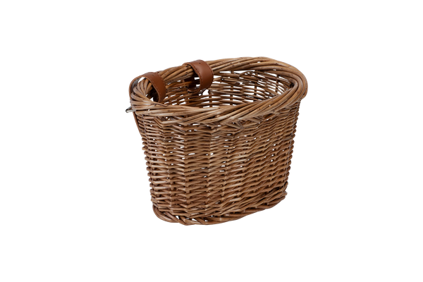 Kids Wicker Basket