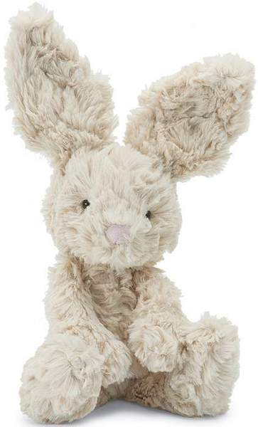 Jellycat|Squiggle Bunny