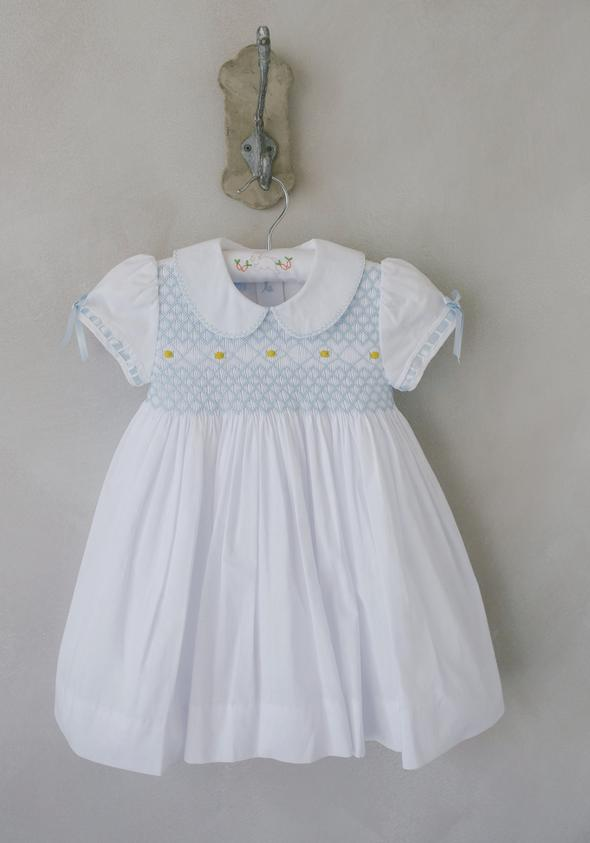 Little English|Adelaide Dress