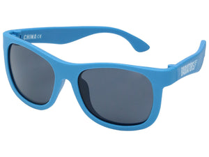 Babiators|Babiators Navigator Sunglasses Blue Crush