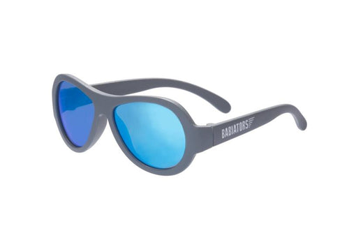 Babiators|Original Aviators Blue Steel