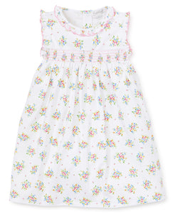 Kissy Kissy Petite Pansies Dress