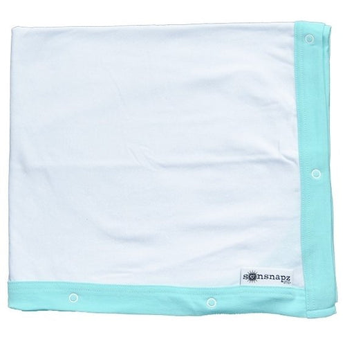 Sunsnapz|5-In-1 Sun Cover Aqua