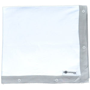 5-In-1 Sun Cover Grey