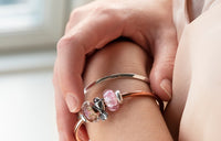 Trollbeads Valentine's Day 2019 Love Birds Collection | Valentinstag 2019 Turteltauben Bead
