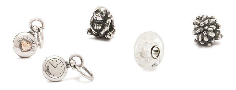 Trollbeads World Tour Collection Switzerland