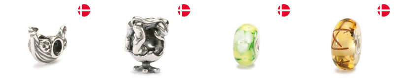 Trollbeads World Tour Denmark Daenemark