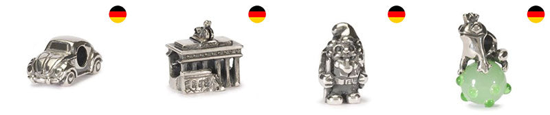 Trollbeads World Tour Germany Deutschland