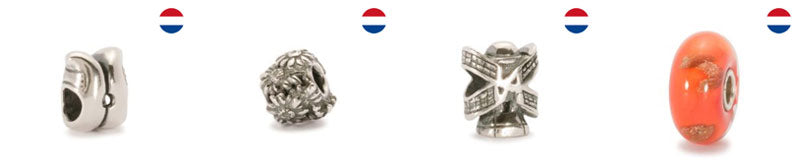 Trollbeads World Tour The Netherland Holland