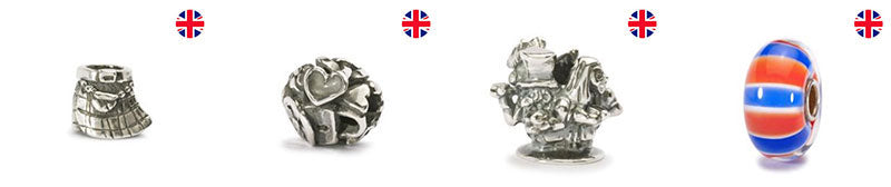 Trollbeads World Tour UK England