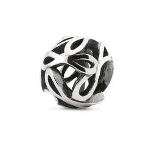 Trollbeads Wille | Will Bead | People's Bead 2013 | TAGBE-30048