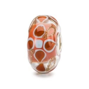 Leuchtende Blumen | Coral Flower Decor Bead
