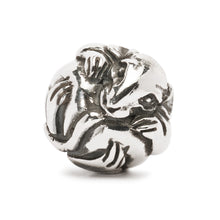 Trollbeads Chinesische Ratte | Chinese Rat Bead | TAGBE-40020 | Retired