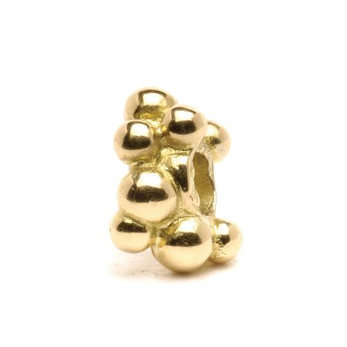 Zellen | Cells Bead Gold