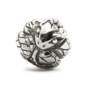 Trollbeads Chinesische Schlange | Chinese Snake Bead | TAGBE-40025 | Retired