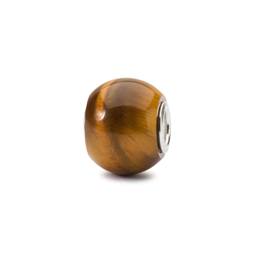 Runder Tigerauge | Round Tiger Eye