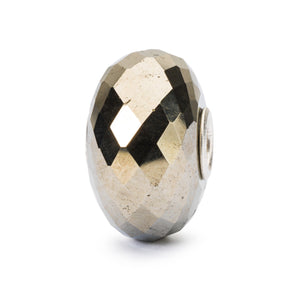 Pyrit | Pyrite Bead