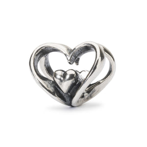 Herz an Herz |  Heart to Heart Bead