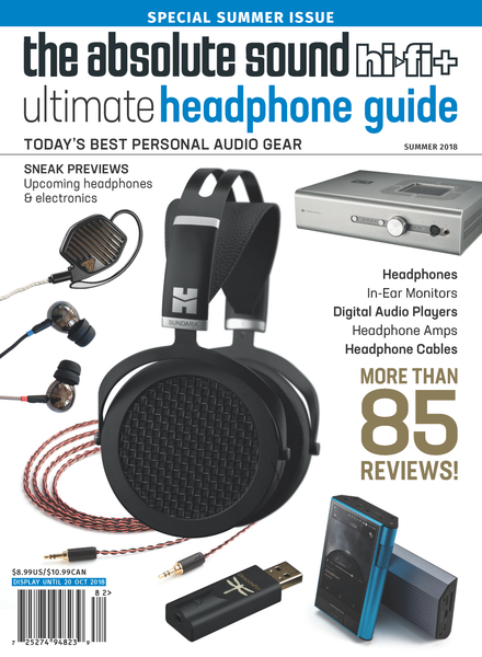 Ultimate Headphone Guide Summer 2018