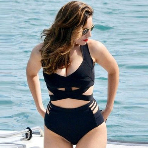 eecc45caa0 High waist swimsuit – Simply 4 you - Collections