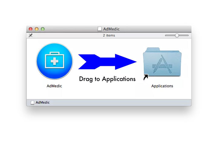 The Safe Mac Announces AdMedic