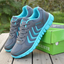 Women Shoes 2018 new fashion summer women sneakses mesh breathable tenis feminino female shoes woman flats shoes