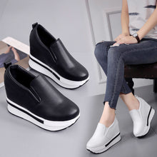 Women's Flat Shoes Winter New Fashion Flat Shoes Solid Wild Round Toe Female Casual Shoes Round Toe zapatos mujer 2018