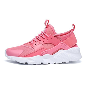 Fashion 2018 Casual Shoes Woman Comfortable zapatillas mujer Breathable Shoes Female Platform Sneakers Women Chaussure Femme