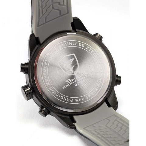 Dogfish Shark Sport Watch
