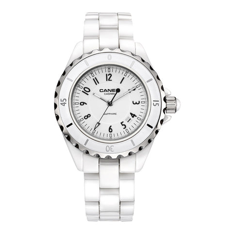 Casima Quartz Watch