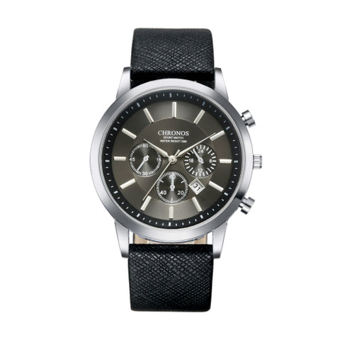 Mens Chronos Watch