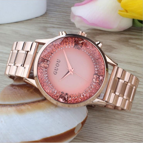 GUOU Ladies Watch