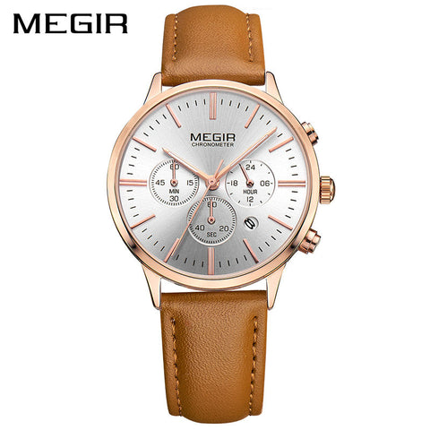 MEGIR Luxury Watches 2011