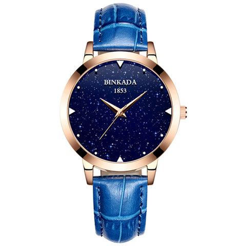 BINKADA Quartz Watch