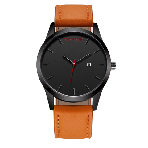 Mens Rel Masc Watch