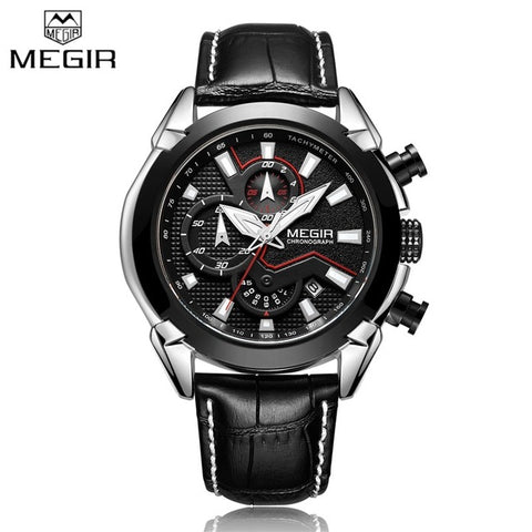 Megir Q08 Watch