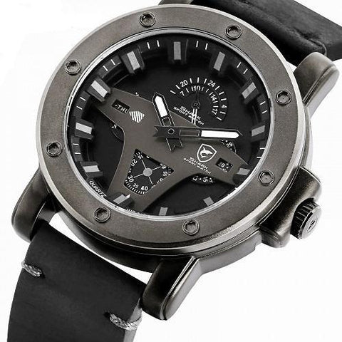 Greenland Shark Sport Watch