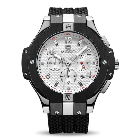 Megir Masculino Watch