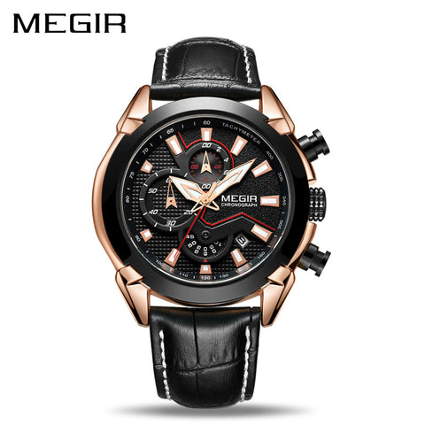 MEGIR Creative Quartz