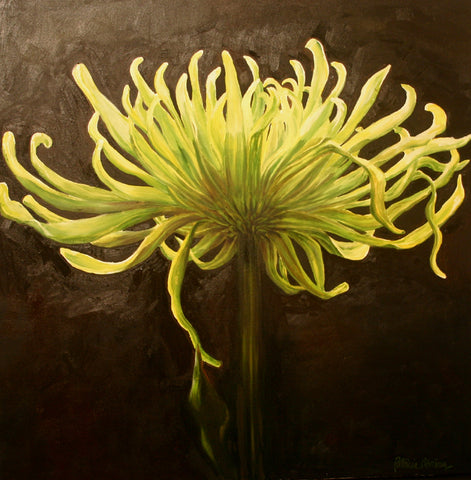 Fuji Mum Limited Edition Print