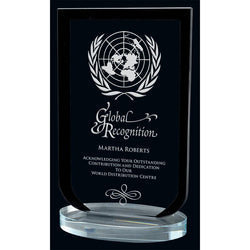 Laurier Glass Award