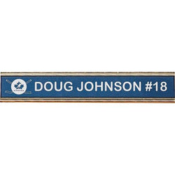 Aluminum Wall Sign Holder-D&G Trophies Inc.-D and G Trophies Inc.
