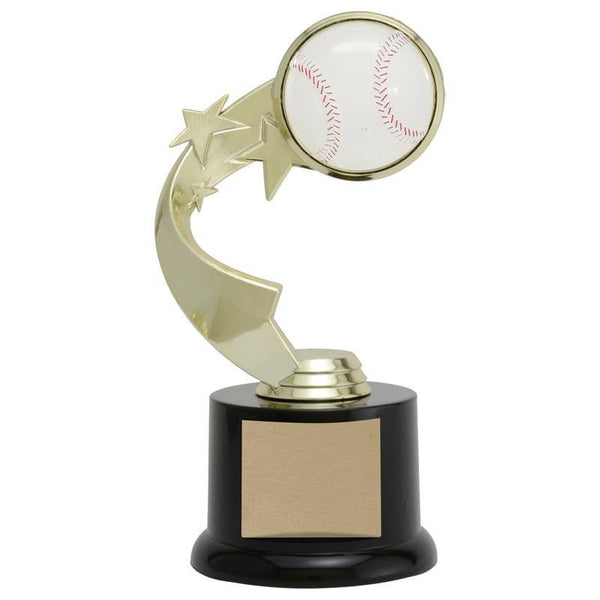 Baseball Achievement Award-D&G Trophies Inc.-D and G Trophies Inc.