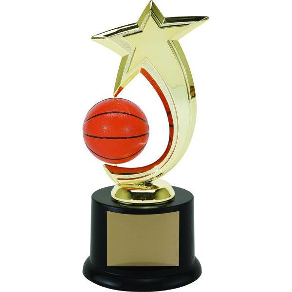 Basketball Achievement Award-D&G Trophies Inc.-D and G Trophies Inc.