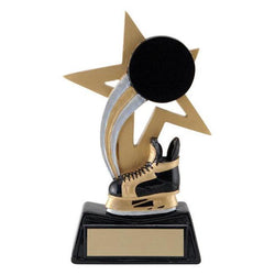 big star hockey resin trophy-D&G Trophies Inc.-D and G Trophies Inc.