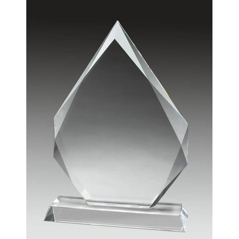 Crystal Arrowhead-D&G Trophies Inc.-D and G Trophies Inc.