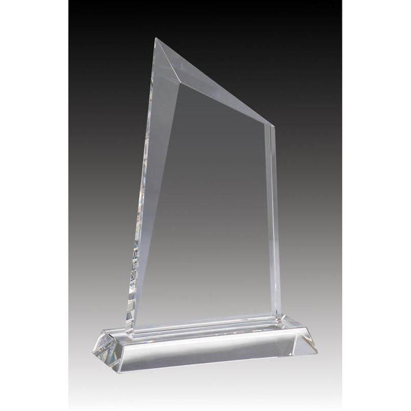Crystal Peak, Clear-D&G Trophies Inc.-D and G Trophies Inc.