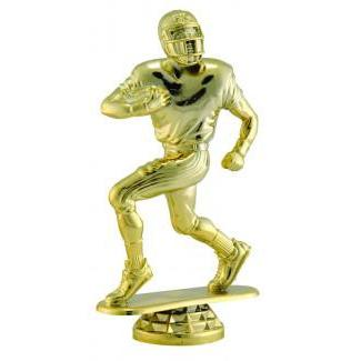 "Figure Football Male 5""-D&G Trophies Inc.-D and G Trophies Inc."