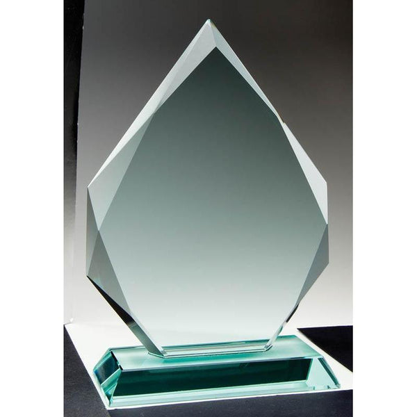 Glass Arrowhead-D&G Trophies Inc.-D and G Trophies Inc.
